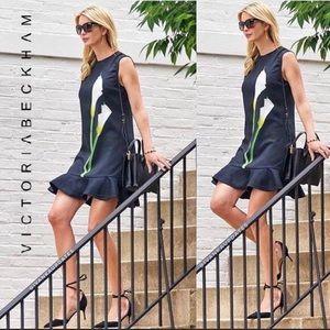 Victoria Beckham for Target Calla Lilly Dress